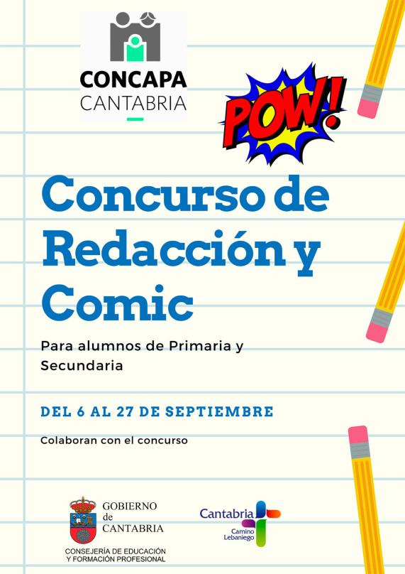 Concurso-de-Escritura-y-Comic-ConCapa-2021